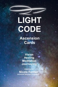 Light Code Ascension Cards
